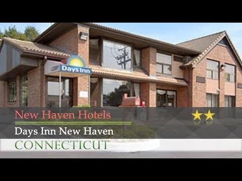 Days Inn New Haven - New Haven Hotels, Connecticut