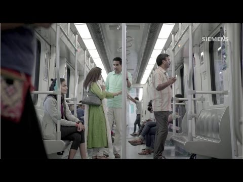 Ingenuity transforms millions of lives with Rapid Metro Gurgaon