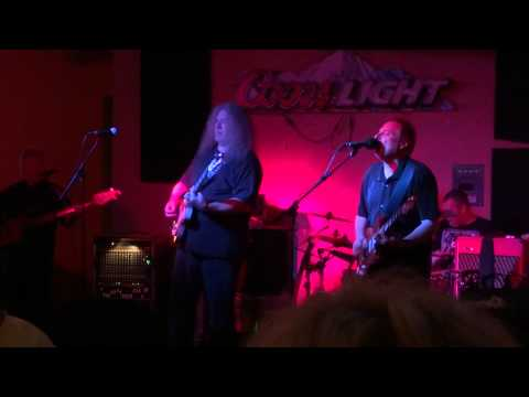 The Tommy Stillwell and Larry Grisham Band - The House Is Rockin'