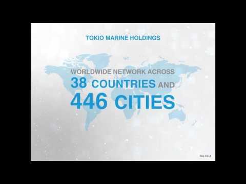 Tokio Marine Life | E-Learning Intro