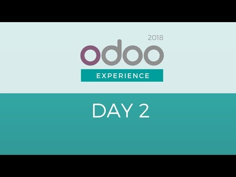 odoo-experience-2018---company-culture:-creating-a-fun-environment-for-your-employees