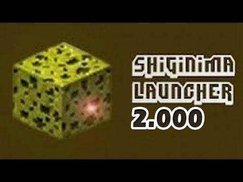 Como baixar e instalar Shiginima Launcher V 2000