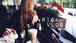 RIGA VLOG | KK