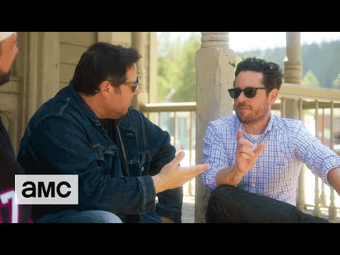 Geeking Out: 'J.J. Abrams' Talked About Scene