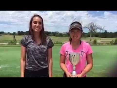 Major Championship at Bridlewood Interviews