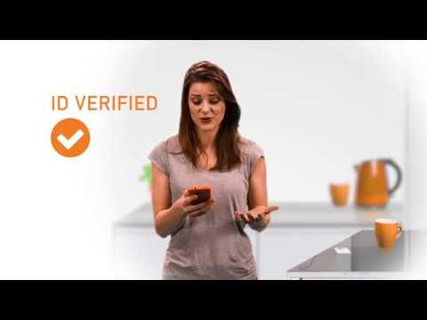 ID Verification Online for MNOs, Financial Institutions, Enterprises, Governments and many others