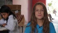 KIDS UNITED - Découverte des programmes de l'Unicef au Maroc