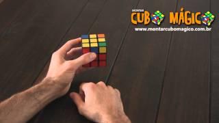 Dicas para Montar o Cubo Mágico Mais Rápido - Parte 3 de 6