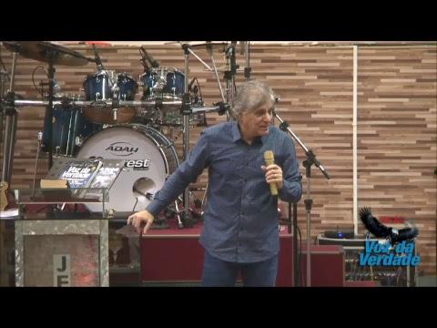 Culto ao Vivo 10/06/18 Voz da Verdade Sede
