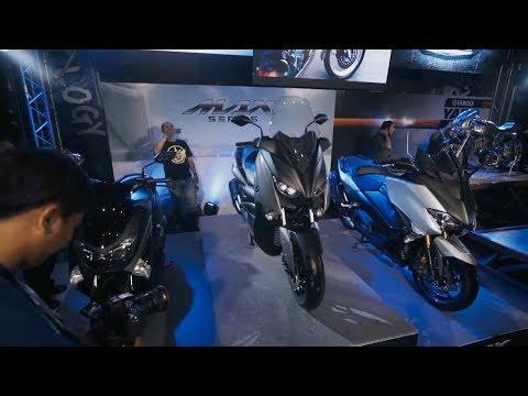 YAMAHA XMAX 300cc 2019/2020 philippines...