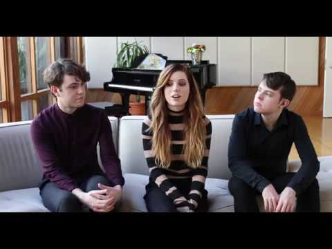 Echosmith - Dear World (Track Commentary)