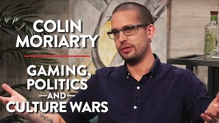 Colin Moriarty LIVE: Gaming, Politics, and the Culture Wars