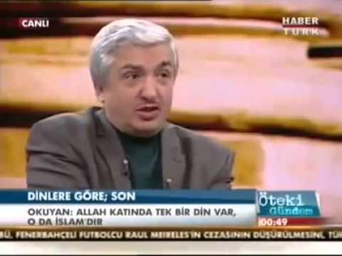 Hz. İsa Gelmeyecek!   Prof.Dr. Mehmet Okuyan