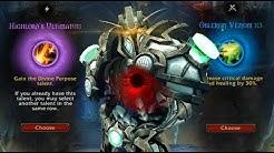 Shadowland Alpha Ret Paladin Duels / Revendreth Tower - Savix Twitch Highlights