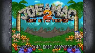 Joe & Mac 2 - Lost in the Tropics ¯\_(ツ)_/¯