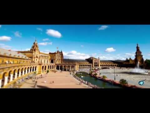 """Travel Log """"MENANGISI KEHILANGAN ISLAM DI SPAIN"""" - Promo"""