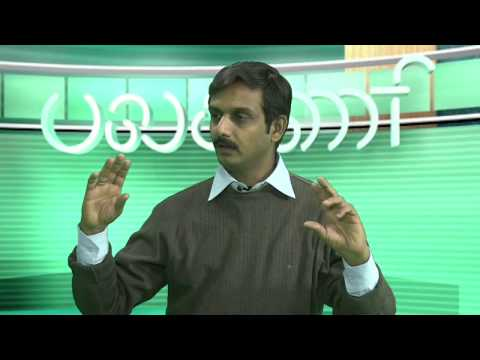[Tamil] Interview with Thirumurugan Gandhi
