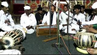 BhajanSamrat Shri. Mauli Pansare - Marathi Abhang (Dehu -Tukaram Maharaj Beej Program)