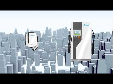 Delta EV Charging Solutions