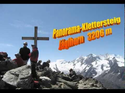 Klettersteig Jägihorn : Klettersteig jägihorn schweiz youtube