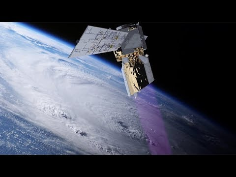 ESA's Aeolus satellite explained