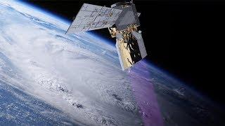 ESA's Aeolus satellite explained