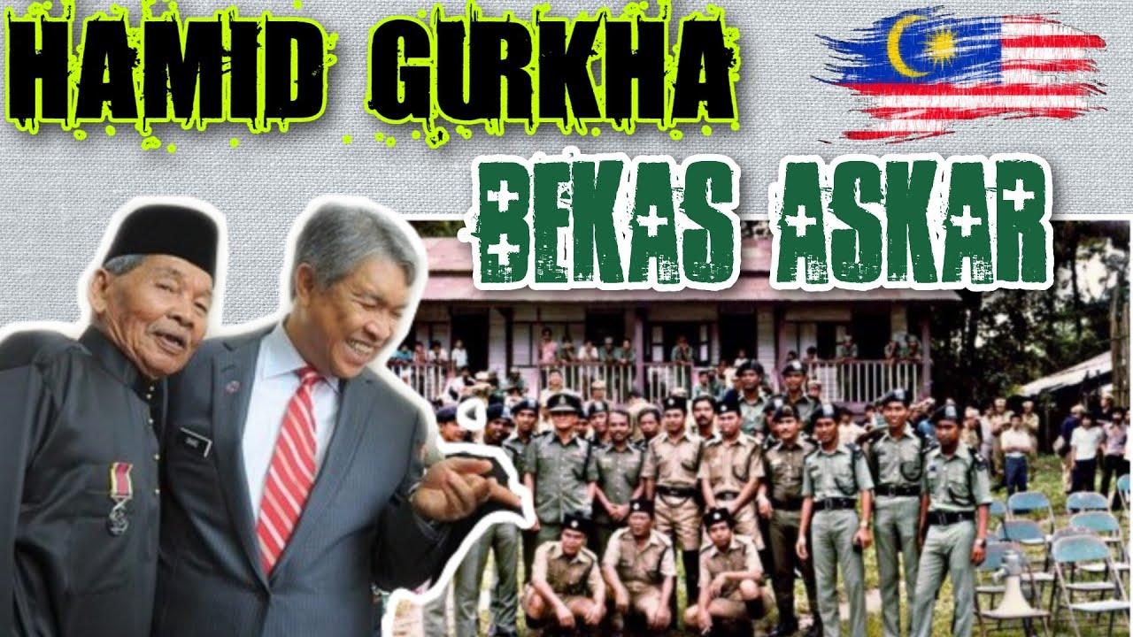 Download Hamid Gurkha - Kalau Tak Pahit Bukan Tongkat Ali Namanya
