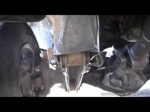 Dodge Ram Cummins Isb 5 9l Blow By Normal Youtube