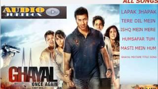Lapaka Jhapaka - Ghayal Once Again | Sunny Deol, Om Puri & Soha Ali Khan