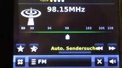 Bandscan nach Analogabschaltung Vodafone Kabel Deutschland 96242 Sonnefeld