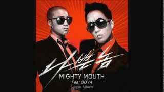 Mighty Mouth - Bad Boy (feat. Soya) (mp3 w/ download link)