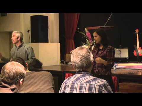 2013/01/20 CBH - Modlitba - Randy Boyd