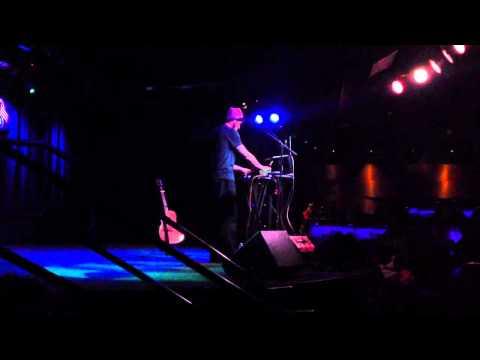 Ben Taylor at Soiled Dove, Denver