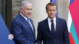 الساعة الأخيرة | فرنسا .. نحو تجريم انتقاد إسرائيل