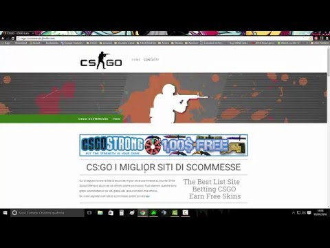 Best Csgo Gambling Sites December 2016