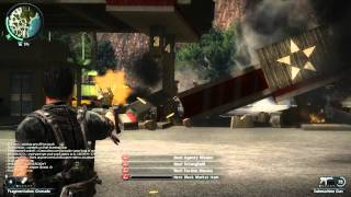 Just Cause 2 Multiplayer Mod Beta Madness Pt.6