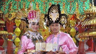 Gorontalo Traditional Wedding Ika dan Jeffry (Akad Nikah)