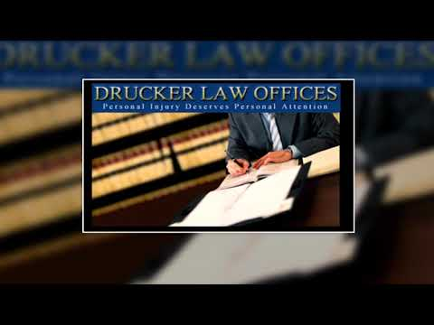 Boynton Beach FL Top Injury Lawyer - Drucker Law Offices