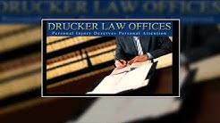 Boynton Beach FL Top Injury Lawyer - Drucker Law Offices