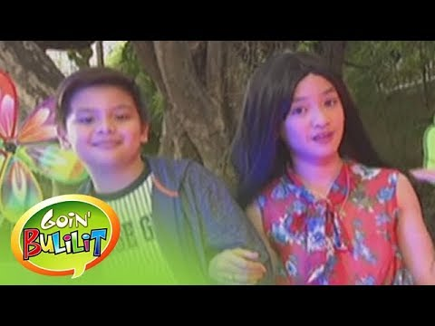 Goin' Bulilit: Goin' Bulilit kids' version of 'Mahal Kita Kasi'