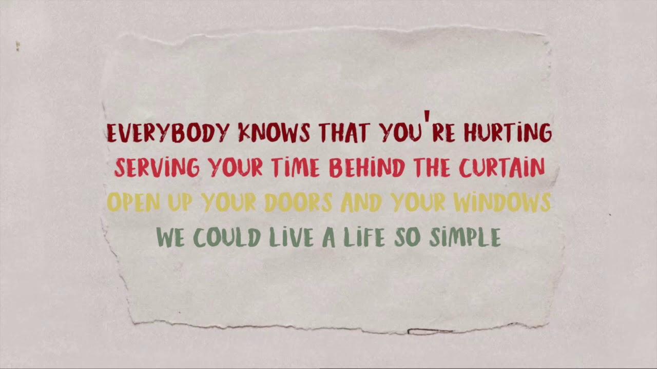 Matt Corby - No Ordinary Life Lyrics | LyricsFa