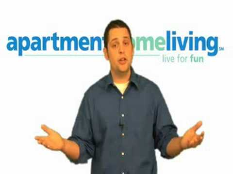 Lease THIS!; Apartment Home Living Leasing Tip