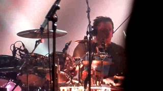 MIKE & THE MECHANICS - CARDIFF 25.4.2015 - GARY WALLACE SOLO END OF CONCERT