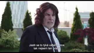Toni Erdmann HD trailer CZ