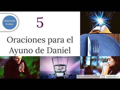 5 Oraciones Para Ayunar Inspiradas En El Profeta Daniel