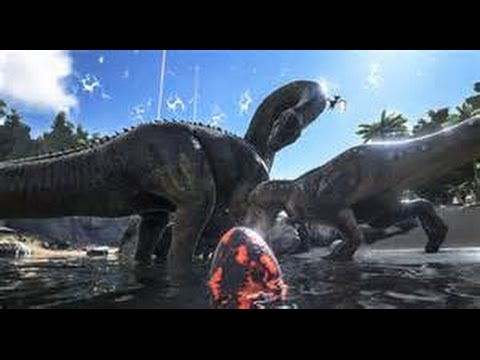 Double Taming! Ark survival evolved Part 2