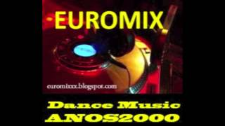 BEST EURODANCE 2000 ( hit of collection )