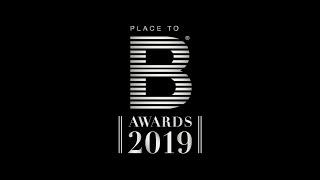 PLACE TO B LIVE: Die vierten PLACE TO B AWARDS mit Shirin David, Pamela Reif und all deinen Stars!