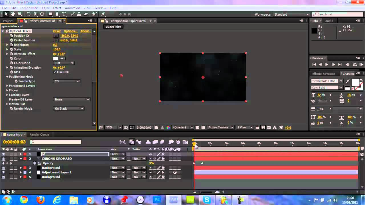 how to get adobe after effects cs5.5 for free