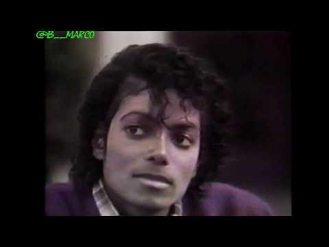 Michael Jackson  - Unauthorized Interview  - 1983 (с русскими субтитрами)